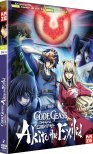 Code Geass - Akito the exiled Vol.2
