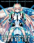 Expelled from paradise - combo - collector