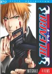 Bleach - int�grale des 4 films - blu-ray