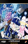 Letter bee - saison 2 - int�grale - �dition gold