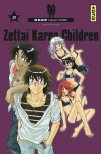 Zettai Karen Children T.21
