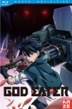 God Eater - int�grale - blu-ray