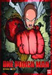 One punch man - int�grale - blu-ray