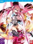 The asterisk war Vol.1 - blu-ray