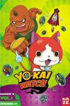 Yo-kai watch - saison 2 - Vol.1
