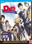 Days Vol.2 - blu-ray