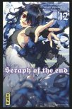 Seraph of the end T.12