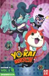 Yo-kai watch - saison 2 - Vol.2