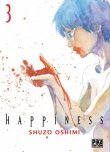 Happiness T.3