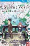A silent voice - combo
