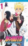 Boruto - Naruto next generations Vol.1 - blu-ray