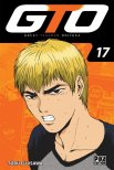 GTO - Great Teacher Onizuka T.17