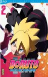 Boruto - Naruto next generations Vol.2 - blu-ray