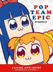 Pop team epic - intégrale