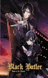 Black Butler - book of the Atlantic - combo