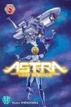 Astra - lost in space T.5