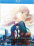 Sword art online - ordinal scale - blu-ray