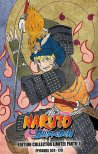Naruto shippuden - coffret collector Vol.4
