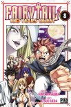 Fairy tail - 100 years quest T.8