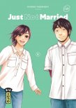 Just not married T.5