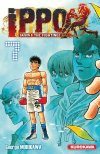 Ippo - saison 6 - The fighting T.7