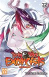 Twin star exorcists T.22