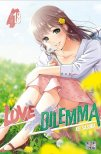 Love x dilemma T.18