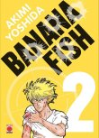 Banana Fish - perfect edition T.2