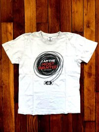 "Tshirt - Need for Speed ""I am the most wanted"" - Taille M"
