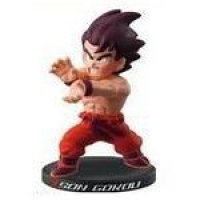 Gashapon Dragon Ball Kai - Sangoku
