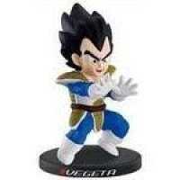 Gashapon Dragon Ball Kai - Vegeta