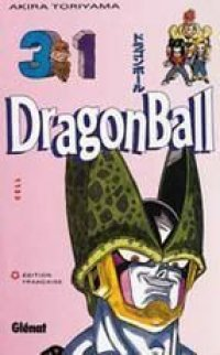 Dragon Ball T.31