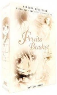 Fruits basket - collector