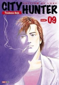 City Hunter - Ultime T.9