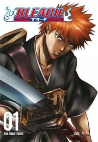 Bleach Vol.1