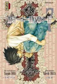 Death Note T.7