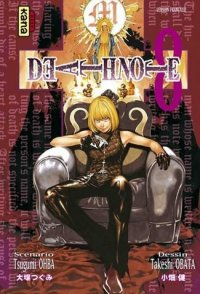 Death Note T.8