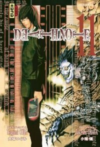 Death Note T.11