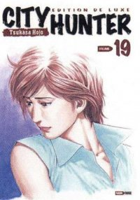 City Hunter - Ultime T.19