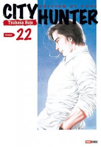 City Hunter - Ultime T.22