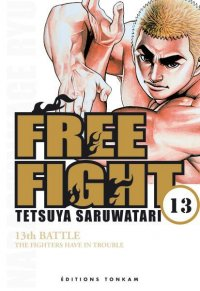 Free Fight - New Tough T.13