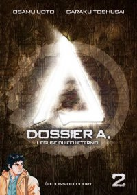 Dossier A. T.2