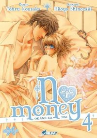 No money T.4