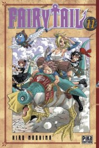Fairy Tail T.11