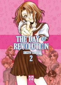 The day of revolution T.2