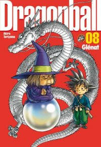 Dragon Ball - Perfect édition T.8