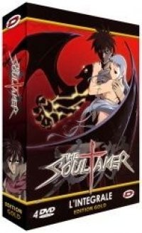 The Soultaker - int�grale - �dition gold