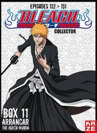 Bleach - collector Vol.11