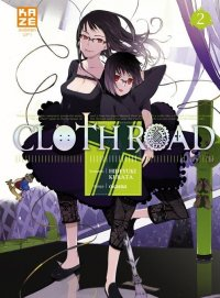 Cloth Road T.2