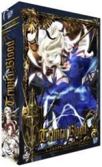 Trinity Blood - intégrale collector